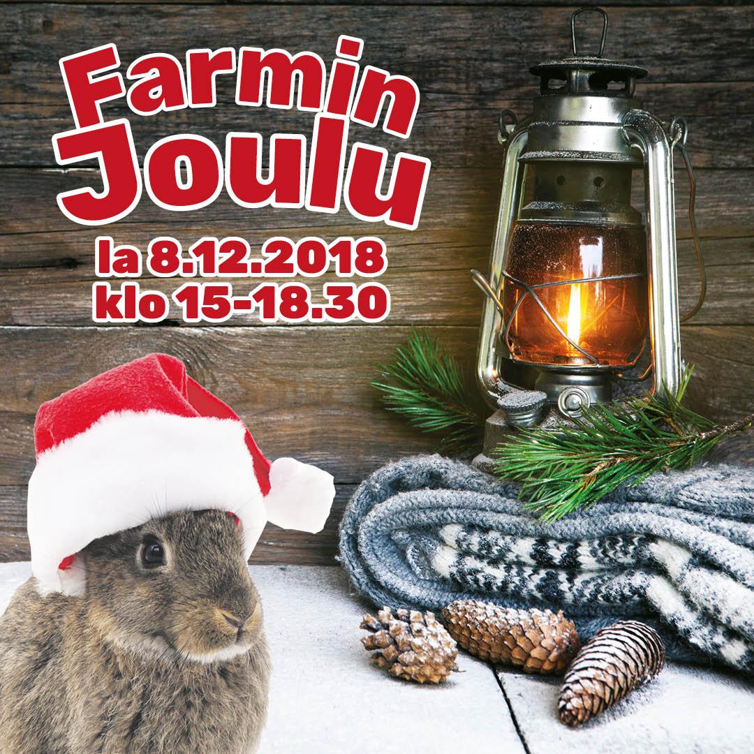 Farmin Joulu 2018